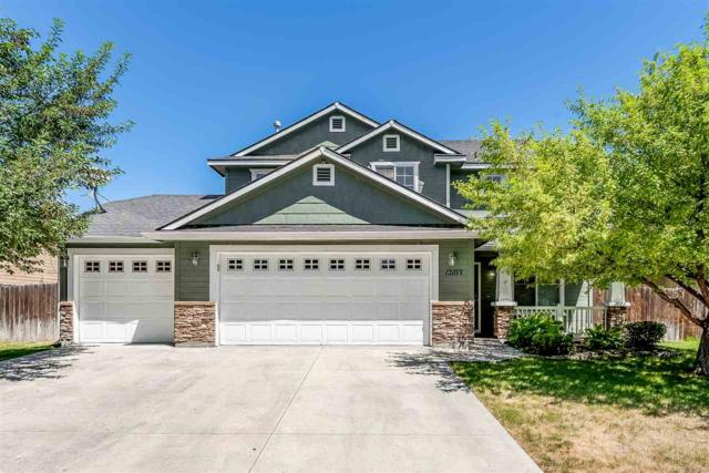 12102 W Kings Canyon St, Boise, ID 83709 (MLS #98698730) :: Team One Group Real Estate