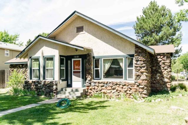1601 S Leadville, Boise, ID 83706 (MLS #98698733) :: Jon Gosche Real Estate, LLC
