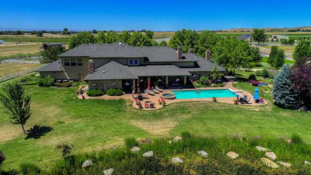 4621 W Blue Teal Ct., Eagle, ID 83616 (MLS #98698770) :: Boise River Realty
