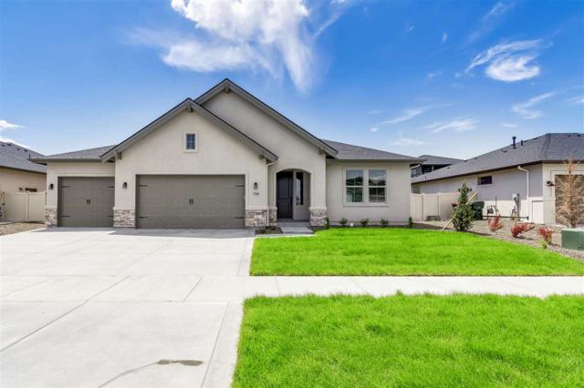 6989 N Agrarian Ave, Meridian, ID 83646 (MLS #98698800) :: Juniper Realty Group