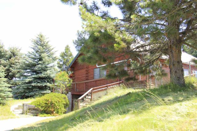 25 One Eleven Way, Cascade, ID 83611 (MLS #98698830) :: Juniper Realty Group