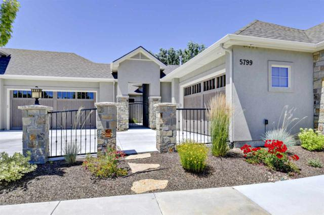 5799 N Duxbury Pier Ln, Garden City, ID 83714 (MLS #98698831) :: Broker Ben & Co.