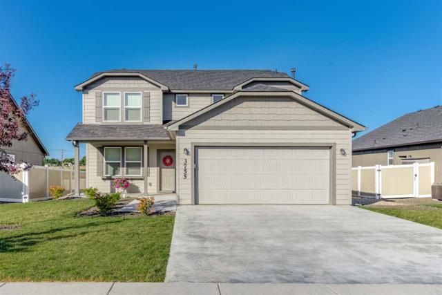 3755 S Windy Ridge Drive, Nampa, ID 83686 (MLS #98698857) :: Juniper Realty Group