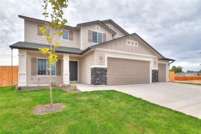 1123 W Crosswind Drive., Meridian, ID 83646 (MLS #98698861) :: Jon Gosche Real Estate, LLC