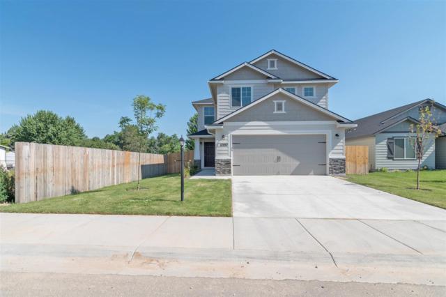 189 S Baraya Way, Meridian, ID 83642 (MLS #98698862) :: Jon Gosche Real Estate, LLC