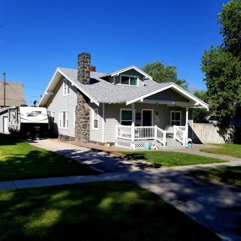 405 8th Ave N, Buhl, ID 83316 (MLS #98698911) :: Boise River Realty