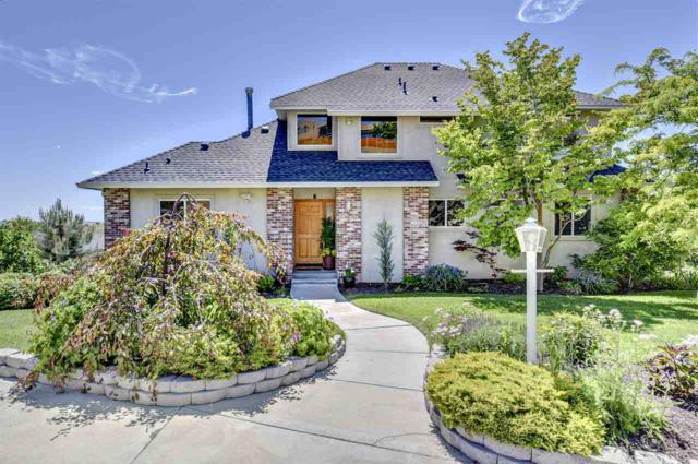 2422 E Sunshine Drive, Boise, ID 83712 (MLS #98698918) :: Jon Gosche Real Estate, LLC