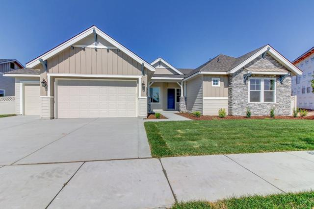 3723 N Pampas Ave., Meridian, ID 83646 (MLS #98698935) :: Juniper Realty Group