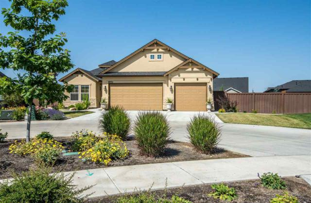 5771 N Farleigh Way, Meridian, ID 83646 (MLS #98698999) :: Jon Gosche Real Estate, LLC