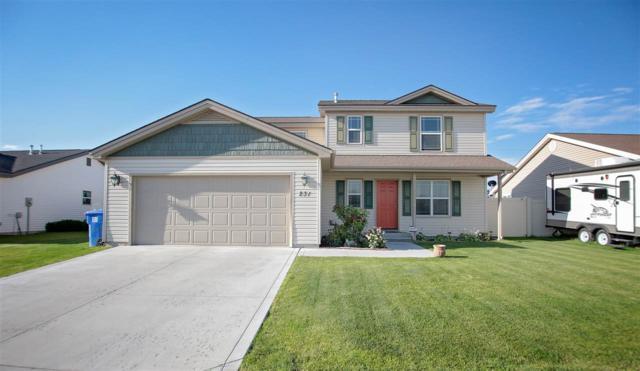 231 Yellow Rose Ave, Twin Falls, ID 83301 (MLS #98699004) :: Juniper Realty Group