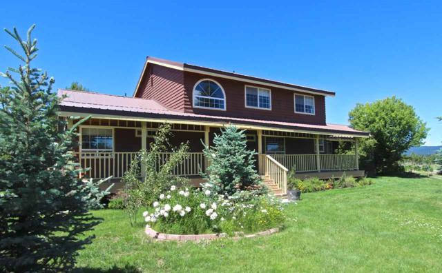 1075 Ridge Road, Mccall, ID 83638 (MLS #98699039) :: Juniper Realty Group