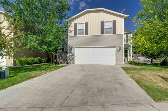 6511 S Acacia, Boise, ID 83709 (MLS #98699051) :: Jon Gosche Real Estate, LLC