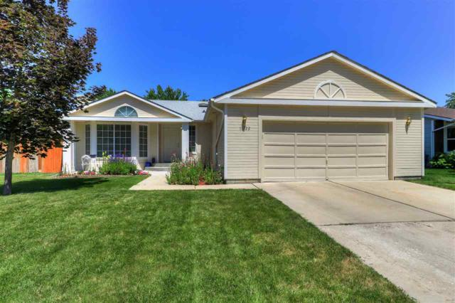 11722 W Powderhorn Ct., Boise, ID 83713 (MLS #98699061) :: Juniper Realty Group