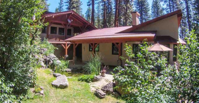 89 Pine Top Road, Idaho City, ID 83631 (MLS #98699077) :: Juniper Realty Group