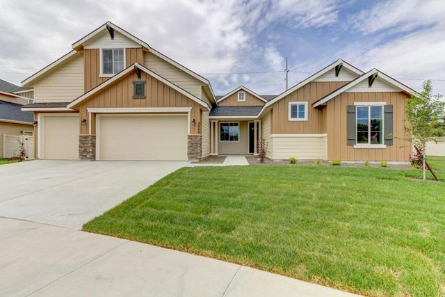 3969 N Pampas Ave., Meridian, ID 83646 (MLS #98699080) :: Build Idaho