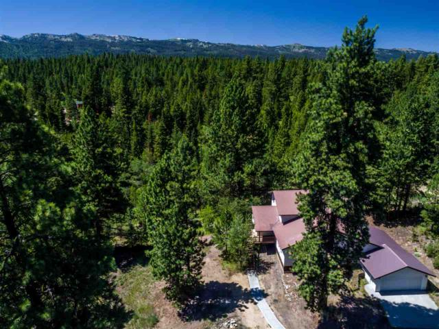 245 Cabarton, Cascade, ID 83611 (MLS #98699099) :: Boise River Realty