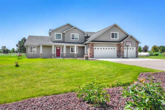 28123 Silo Way, Wilder, ID 83676 (MLS #98699125) :: Team One Group Real Estate