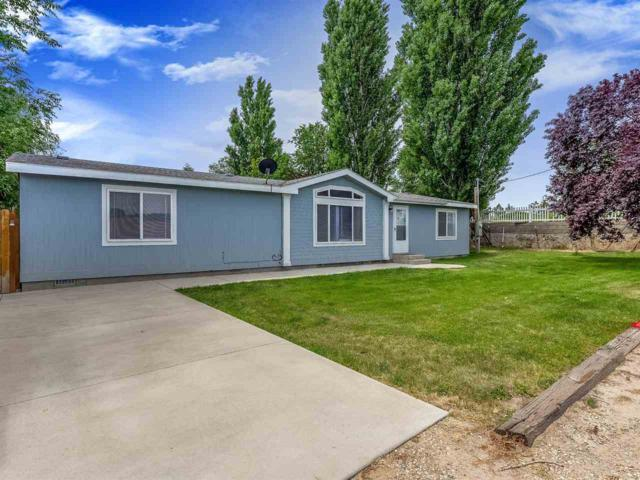 19229 Symms Rd, Caldwell, ID 83607 (MLS #98699139) :: JP Realty Group at Keller Williams Realty Boise