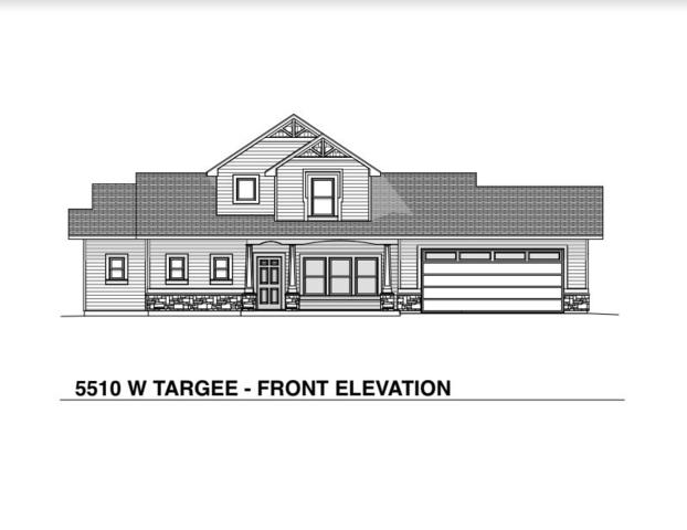 5510 W Targee St, Boise, ID 83705 (MLS #98699140) :: Full Sail Real Estate