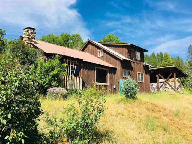 100 Bear Run Rd, Idaho City, ID 83631 (MLS #98699163) :: Build Idaho