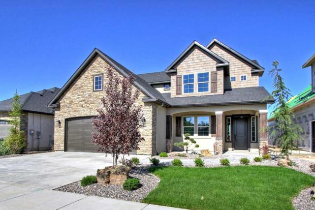 1535 N Willowick Ave, Eagle, ID 83616 (MLS #98699176) :: Broker Ben & Co.