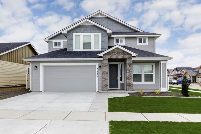 18610 Emerald Lake Ave, Nampa, ID 83687 (MLS #98699252) :: Full Sail Real Estate