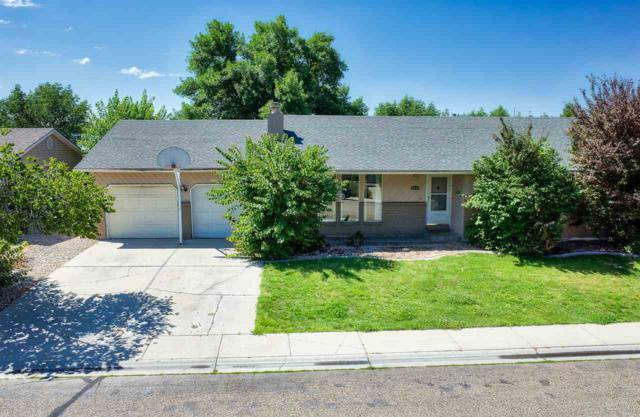8843 W. Mornin Mist, Boise, ID 83709 (MLS #98699257) :: Team One Group Real Estate