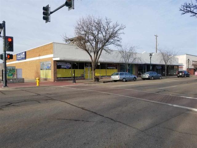 1315 and 1323 2nd Street South, Nampa, ID 83651 (MLS #98699259) :: Jon Gosche Real Estate, LLC