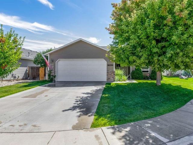 16194 Golddust Pl, Caldwell, ID 83607 (MLS #98699304) :: Jon Gosche Real Estate, LLC