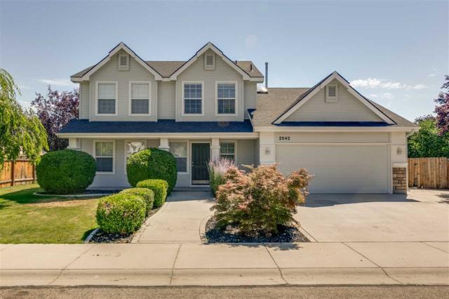 2542 N Springtime Ave, Meridian, ID 83646 (MLS #98699305) :: Jon Gosche Real Estate, LLC