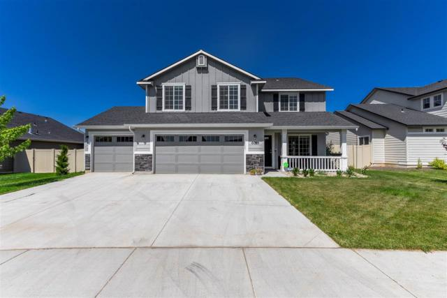 6059 N Silver Spruce Ave., Meridian, ID 83646 (MLS #98699325) :: Full Sail Real Estate