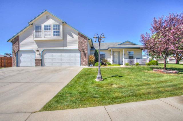 1882 Stone Drive, Emmett, ID 83617 (MLS #98699355) :: Jon Gosche Real Estate, LLC