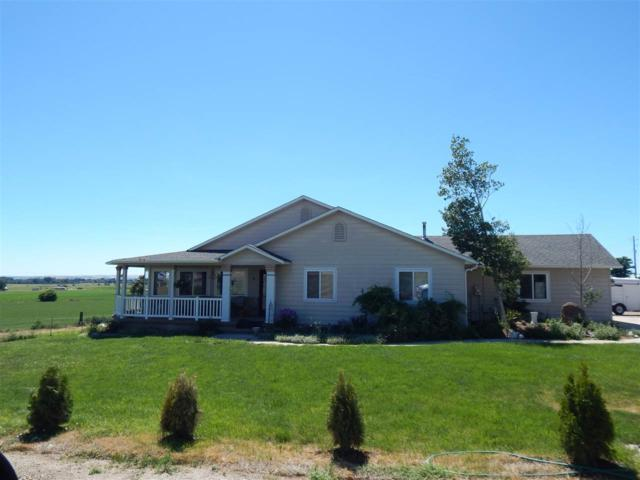2405 NE 10th Ave, Payette, ID 83661 (MLS #98699373) :: Boise River Realty