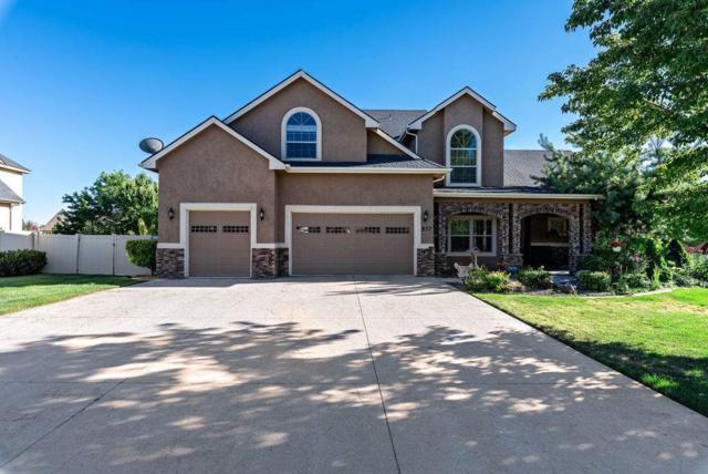 537 E Forest Ridge Dr., Meridian, ID 83642 (MLS #98699376) :: Full Sail Real Estate
