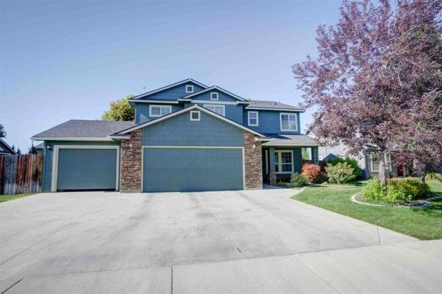 2108 W Teton Ave., Nampa, ID 83636 (MLS #98699388) :: Full Sail Real Estate