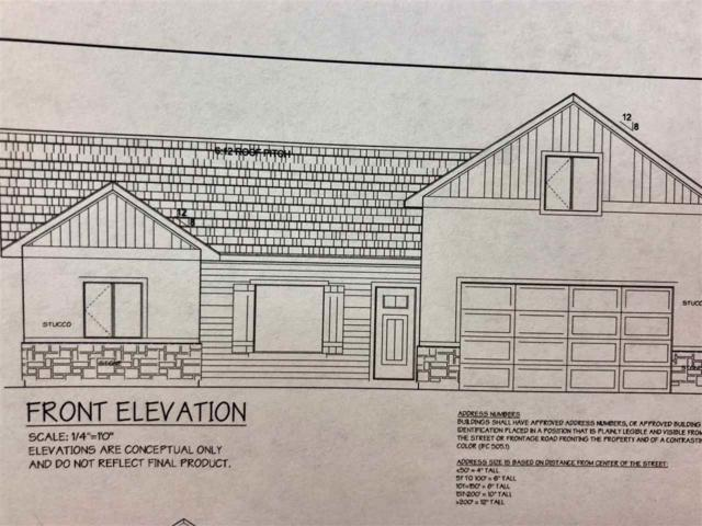 917 Birchton Loop, Twin Falls, ID 83301 (MLS #98699412) :: Juniper Realty Group
