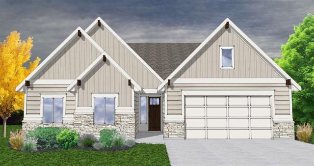 10374 Ryan Peak Drive, Nampa, ID 83687 (MLS #98699418) :: Full Sail Real Estate