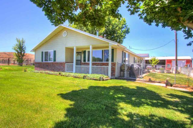 3617 Bowman Rd, Emmett, ID 83617 (MLS #98699444) :: Boise River Realty