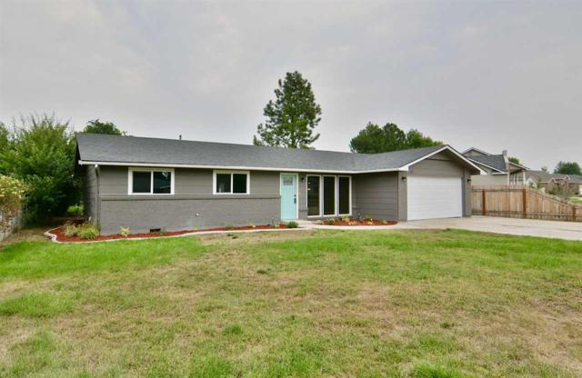 802 Astor Ave., Nampa, ID 83686 (MLS #98699446) :: Team One Group Real Estate