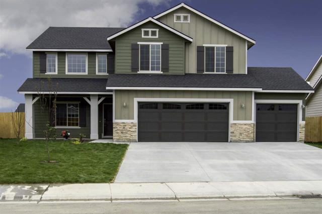 2311 N Meadow Lake Pl., Star, ID 83669 (MLS #98699456) :: Broker Ben & Co.