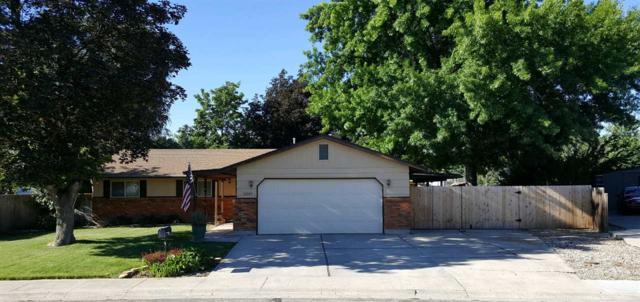 10065 W Skycrest Dr, Boise, ID 83704 (MLS #98699473) :: Zuber Group