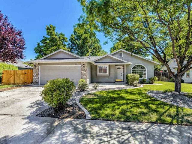 1064 N Crestley Ave., Meridian, ID 83642 (MLS #98699477) :: Jon Gosche Real Estate, LLC