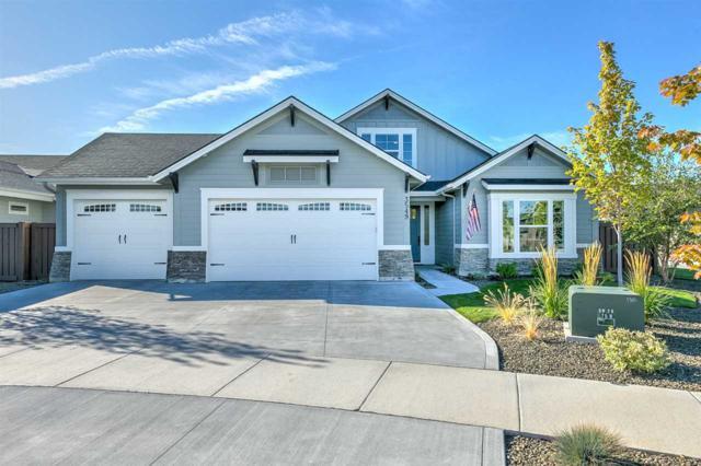 3549 W Sand Wedge St, Meridian, ID 83646 (MLS #98699499) :: Juniper Realty Group