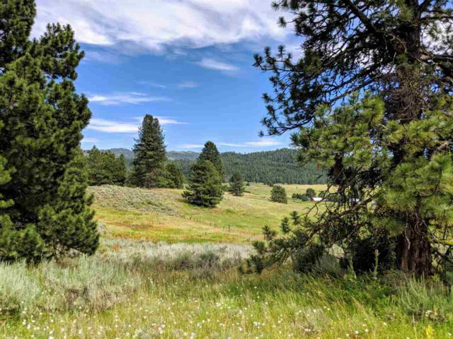 lot 12 Blk1 Canteen Ct, High Valley, ID 83611 (MLS #98699522) :: Full Sail Real Estate