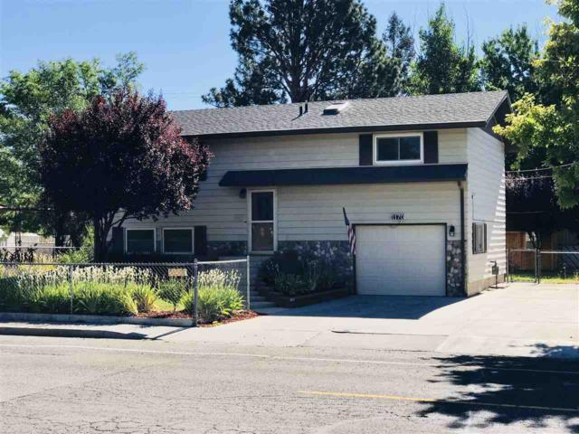 1170 N 3rd St., Mountain Home, ID 83647 (MLS #98699555) :: Juniper Realty Group