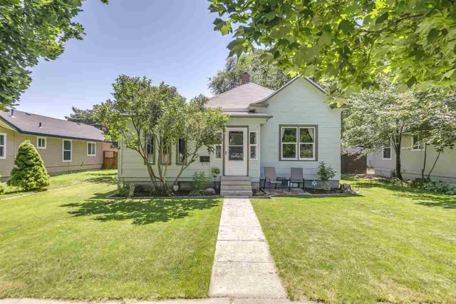 1216 S 13th Ave, Nampa, ID 83651 (MLS #98699569) :: Boise River Realty
