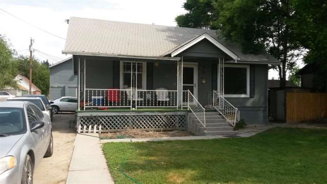 619 S 10th Avenue #2, Caldwell, ID 83605 (MLS #98699575) :: Full Sail Real Estate