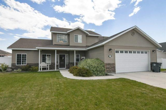 705 Pine Street, Filer, ID 83328 (MLS #98699590) :: Zuber Group