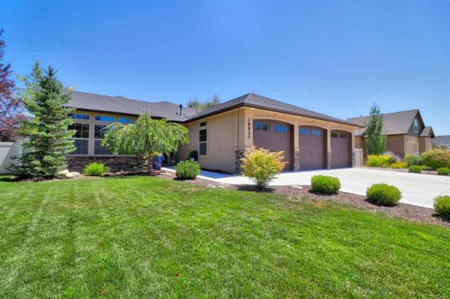 18920 Smiley Peak Ave, Nampa, ID 83687 (MLS #98699597) :: Full Sail Real Estate