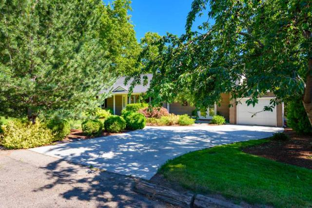 4023 W Edgemont St, Boise, ID 83706 (MLS #98699599) :: Jon Gosche Real Estate, LLC